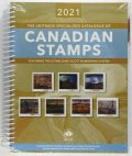2021 Unitrade Specialized Catalogue of Canadian Stamps