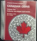 Charlton - Canadian Coins Volume Two - 2015