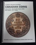 Charlton - Canadian Coins Vol. 1 Numismatic issues - 2015
