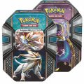 2017 Pokémon Tins: Legends of Alola