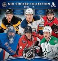 2016-17 Panini NHL Sticker Collection / Paquet d'autocollants