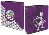 "Cartable 2"" Pokemon Mewtwo"