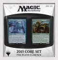 Magic the Gathering - Magic Core 2015 - Two-Player Clash Pack