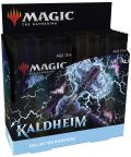2021 MTG Kaldheim Collector Booster Box