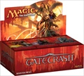 Mtg - Gatecrash - Boosters