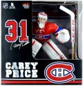 2017 Figurines de Hockey 12 pouces PSA - Carey Price