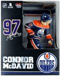 2017 Figurines de Hockey 12 pouces PSA - Connor Mcdavid