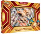 2016 Pokémon Charizard Fire Blast EX Box