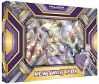 2016 Pokémon Mewtwo EX Box