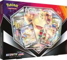 2021 Pokemon Meowth VMax Box International Special Edition (Version a 4 Paquets)