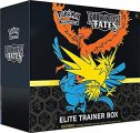2019 Pokemon Hidden Fates Elite Trainer Box
