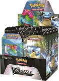 2021 Pokemon Battle Deck Venusaur V / Blastoise V