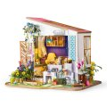 DIY House - Lily's Porch (Miniature à Construire)