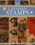 2015 - The Unitrade Specialized Catalogue Of Canadian Stamps