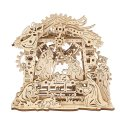 Ugears - Nativity Scene - 59 Pieces