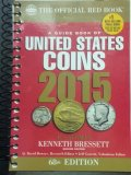 Whitman - A Guide Book Of United states Coins 2015