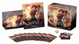 2017 Magic The Gathering Aether Revolt - Bundle